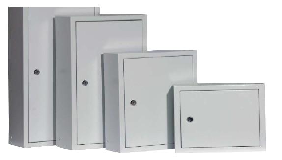 Шкафы управления елочным освещением