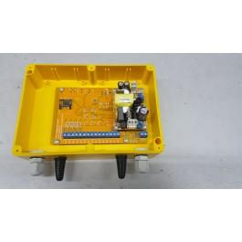 GSM сигнализация для нежилых промышленных помещений