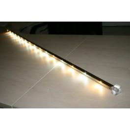 Подсветка витрин (1м.п)