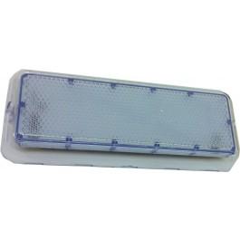 Светильник светодиодный антивандальный ДБО 01-10-001 ( IP65, 7Вт)