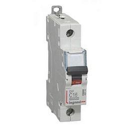 Автоматический выключатель АВ-С 50А, 63А 1Р Legrand