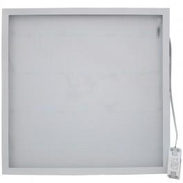 Светодиодная панель СCА-LED-143 36W 595х595х25(PRIZMA), 4000К, 3600Лм