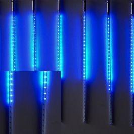Гирлянда светодиодная сосульки LED-CSTL-780-12V-3528 LED BLUE (синий)