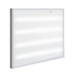 Квадратная светодиодная панель LE LED PLS 04 WH 40W