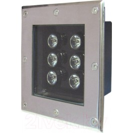 Прожектор LED TV-318-6х1W-IP67