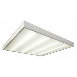 Светильник светодиодный офисный TL-ЭКО PR School P 4К