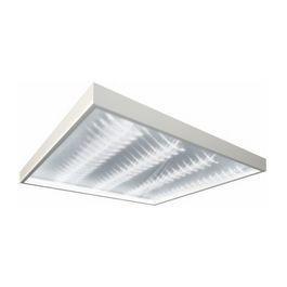 Светильник светодиодный офисный TL-ЭКО PR School 4К