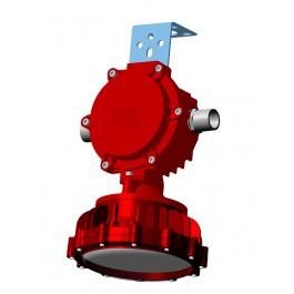 Светильник промышленный взрывозащищенный ДСП47-15 Б