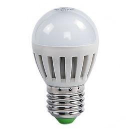 Светодиодная лампа LED-ШАР-P45 7,5 Вт 220 В Е27/E14 3000/4000 K 675 Лм
