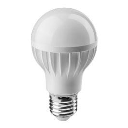 Светодиодная лампа OLL-A60-7-230-2.7K-E27