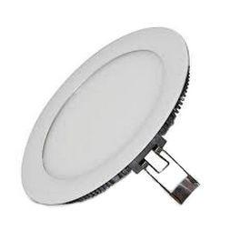 Светодиодная панель RLP 6 Вт 4000К 420ЛМ 120/105ММ IP40