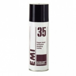 EMI 35 CRC - токопроводящее покрытие для пластиковых поверхностей