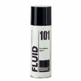 Fluid 101 CRC - водоотталкивающая жидкость