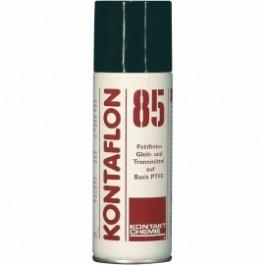 Kontaflon 85 CRC - сухая фторопластовая смазка
