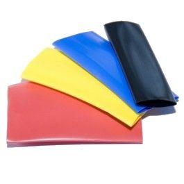 Термоусадочная трубка Raychman PVC