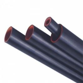 Термоусадочная композитная, двуслойная трубка Raychman® WDWT