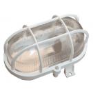 Светильник ПСХ 60 Евро с решеткой (бел)