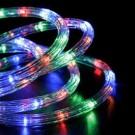 Дюралайт светодиодный с динамикой 3- wires round LED Rope light - RYGB(мультиколор)