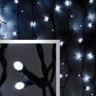 Гирлянда-дождь LED curtain lights 2×3 White(белый)