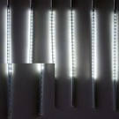 Гирлянда светодиодная сосульки LED-CSTL-780-12V-3528 LED WHITE (белый)
