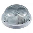 Светильник НПП 03-60-1301 Круг 1х60Вт E27 IP65