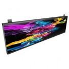 Светодиодная видеовывеска Р13 полноцвет