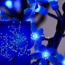 Светодиодное светящееся дерево LED-CCTL-1,5M (синий)