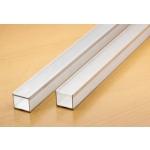 Алюминиевый светодиодный профиль
